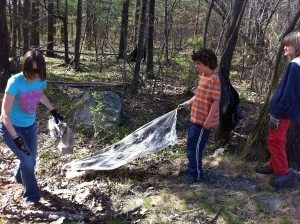 Earth Day Canco Woods_2012