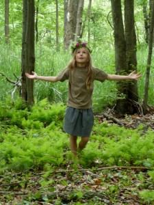 """Woods """"fairy"""""""